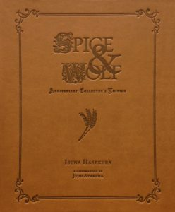 Spice and Wolf Collector's Edition