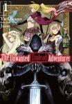 The Unwanted Undead AdventurerVolume 1