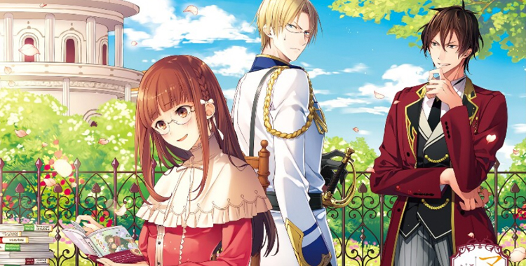 The Tales of Marielle Clarac Banner Image