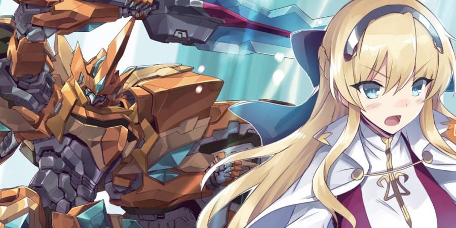 Light Novel Releasing This Week October 5-11, 2020 Banner Image