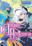 Infinite DendrogramVolume 13