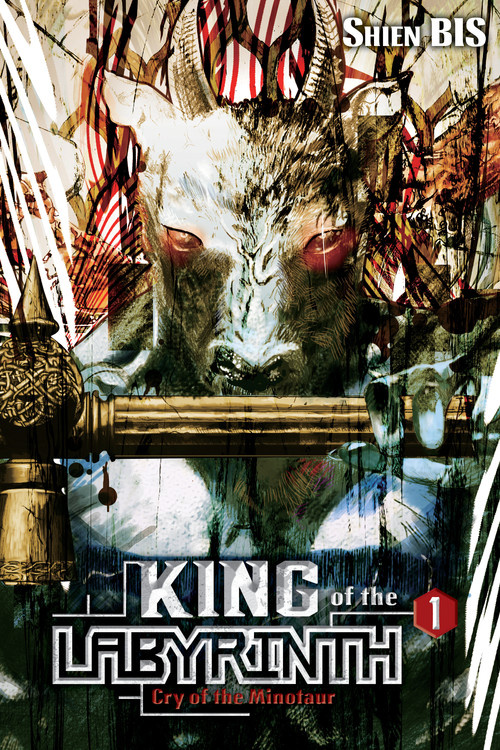 King of the Labyrinth Volume 1