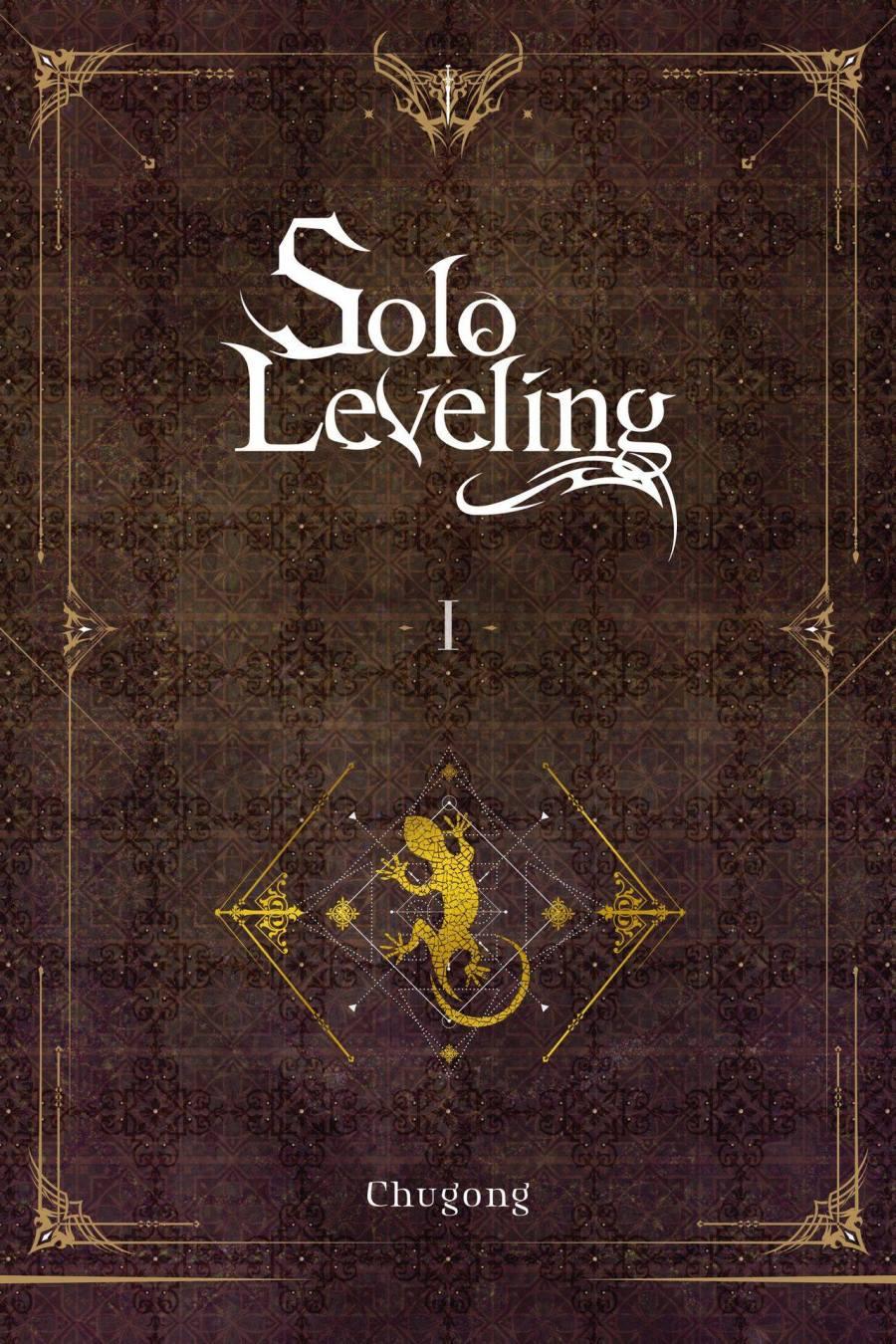 Solo Leveling Volume 1