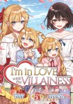 I'm In Love With the VillainessVolume 3