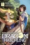 Reincarnated as a Dragon HatchlingVolume 1