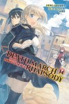Death March to the Parallel World RhapsodyVolume 14