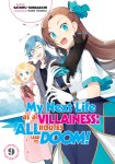 My Next Life as a Villainess: All Routes Lead to Doom!Volume 9