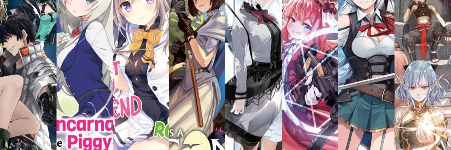new light novel series releasing in june 2021 eln banner