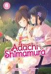 Adachi and ShimamuraVolume 6