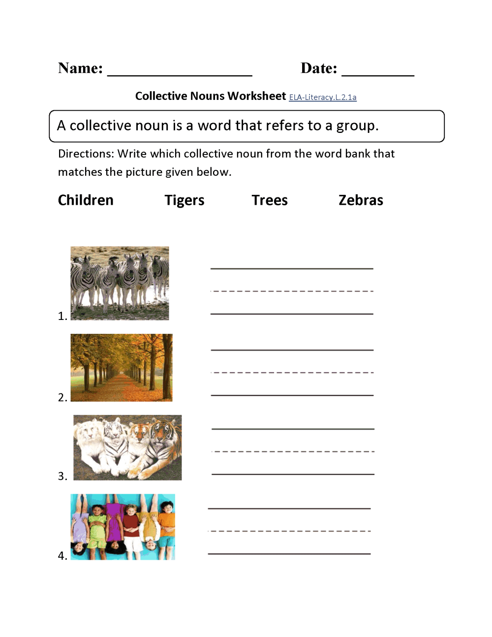 medium resolution of English Worksheets   2nd Grade Common Core Worksheets