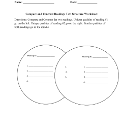 Englishlinx.com   Text Structure Worksheets [ 2200 x 1700 Pixel ]
