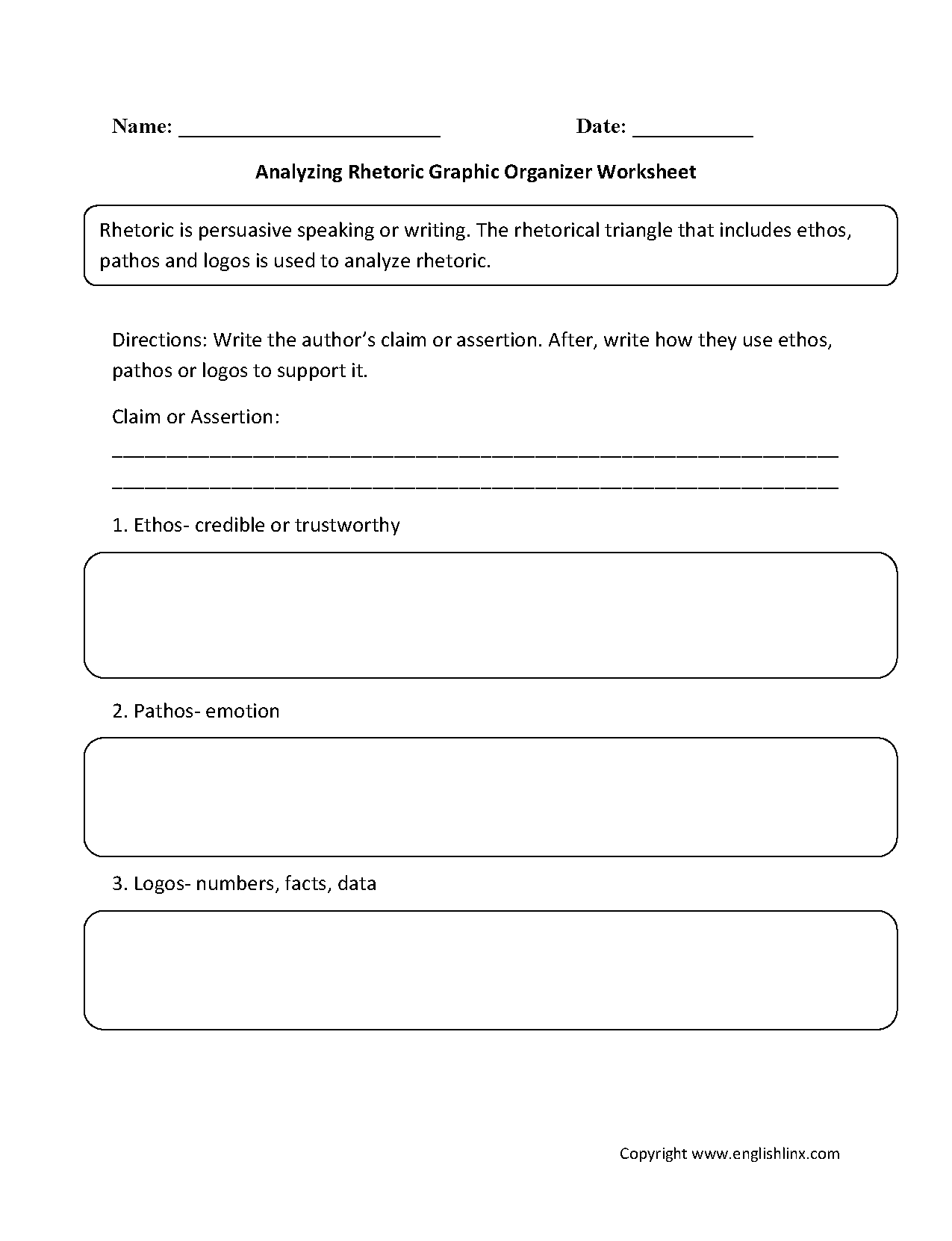 hight resolution of Englishlinx.com   Graphic Organizers Worksheets