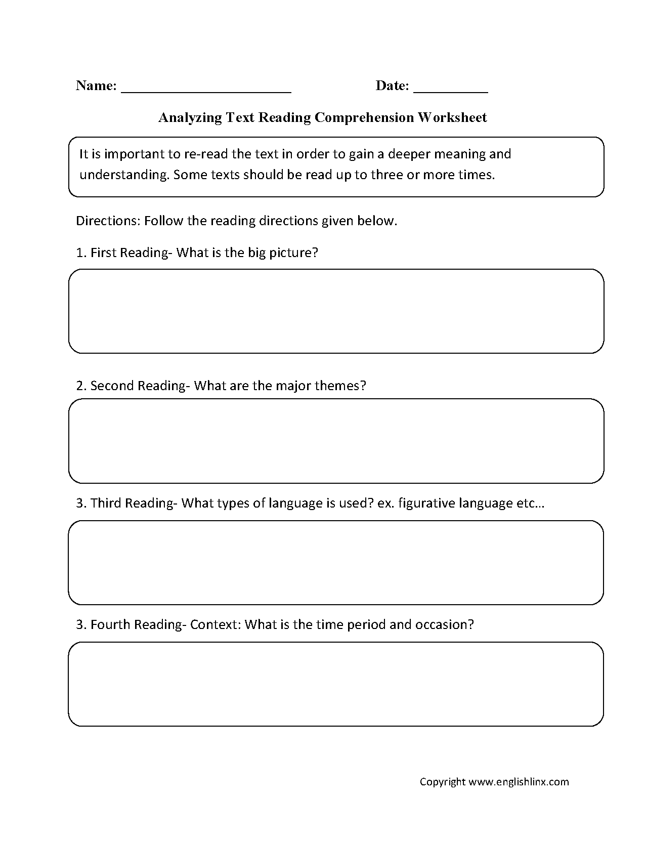 hight resolution of English Worksheets 5th   Printable Worksheets and Activities for Teachers