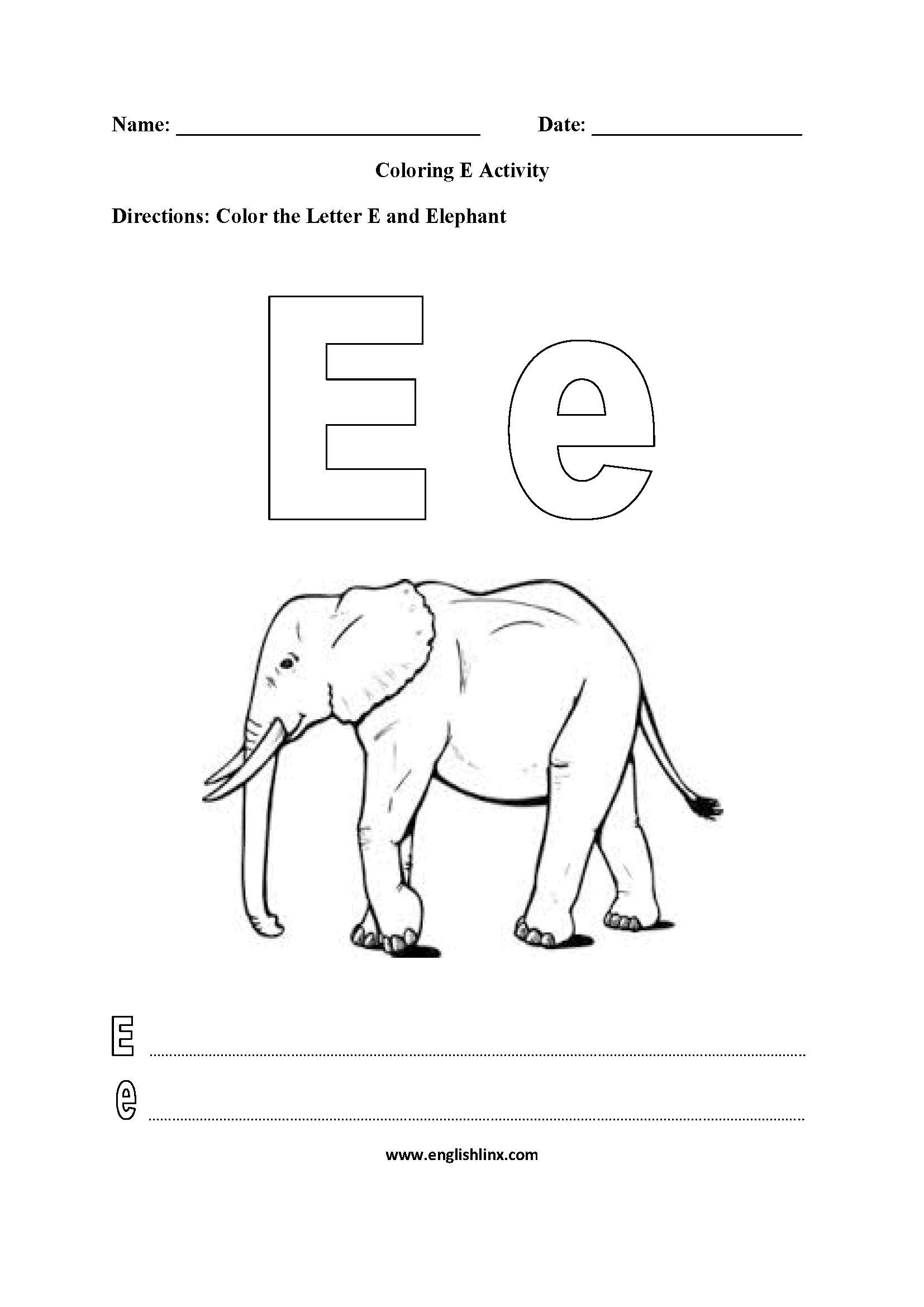 Worksheet Letter C Coloring Pages