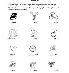 Englishlinx.com   Phonics Worksheets [ 2339 x 1654 Pixel ]