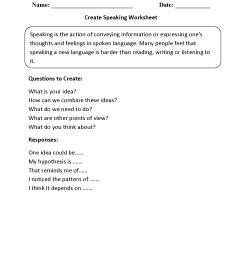 Englishlinx.com   Speaking Worksheets [ 1650 x 1275 Pixel ]
