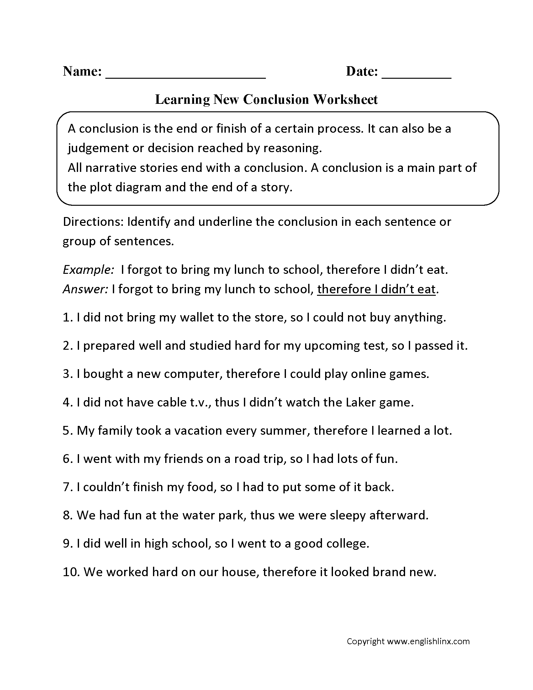 Worksheet Inferencing Worksheet Grass Fedjp Worksheet Study Site