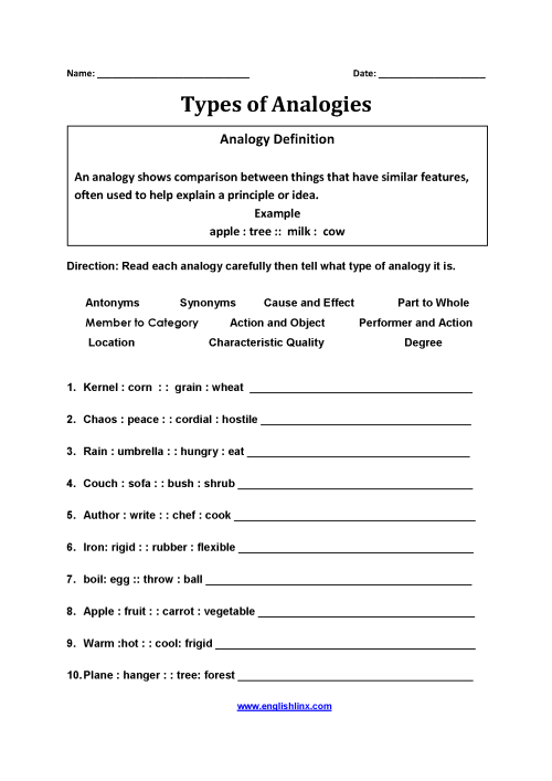 small resolution of Ang Worksheet   Printable Worksheets and Activities for Teachers