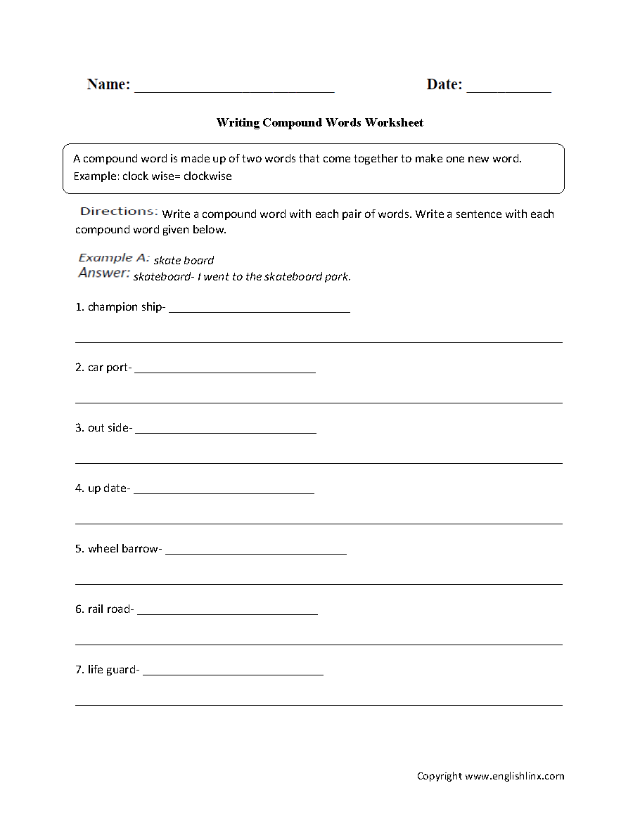 medium resolution of Writing Numbers In Word Form Worksheets