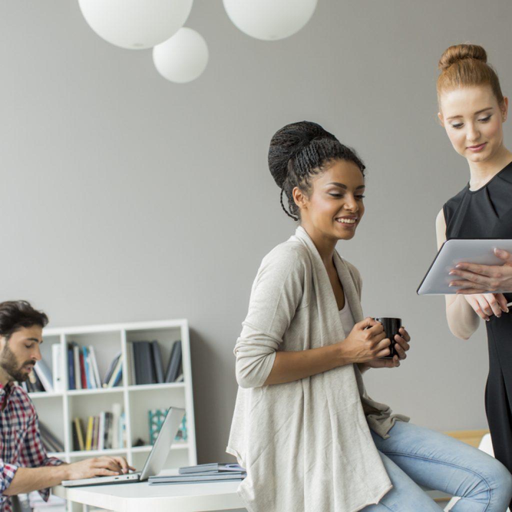 職場英文 | 說英語讓你在職場上得心應手 | EF English Live 部落格