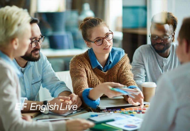 超實用商務會議英文要這麼說 | English Live 英文部落格