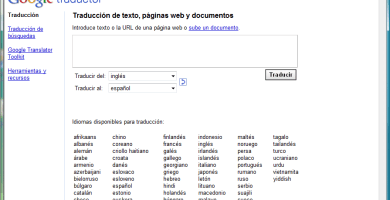 traductor oraciones ingles