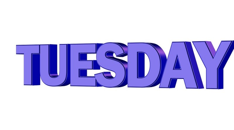 Do you pronounce 'Tuesday' correctly?