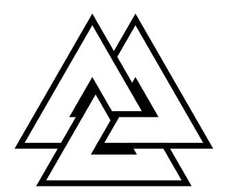Valknut meaning symbol origin Germanic