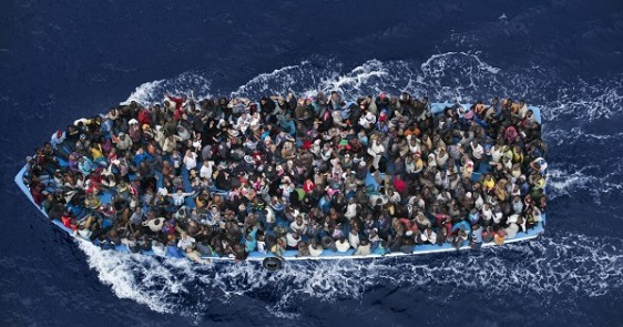 Expell All Immigrants