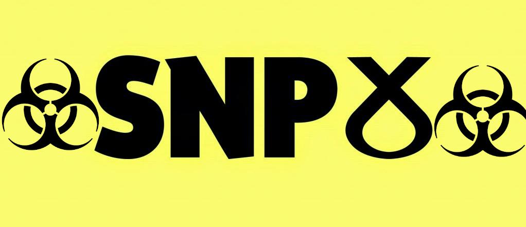 SNP toxic