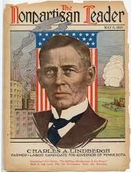 Lindbergh non partisan