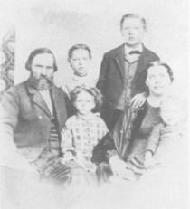 Lindbergh Family