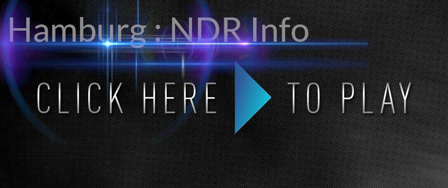 Hamburg : NDR Info