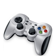Gamepad Controllers