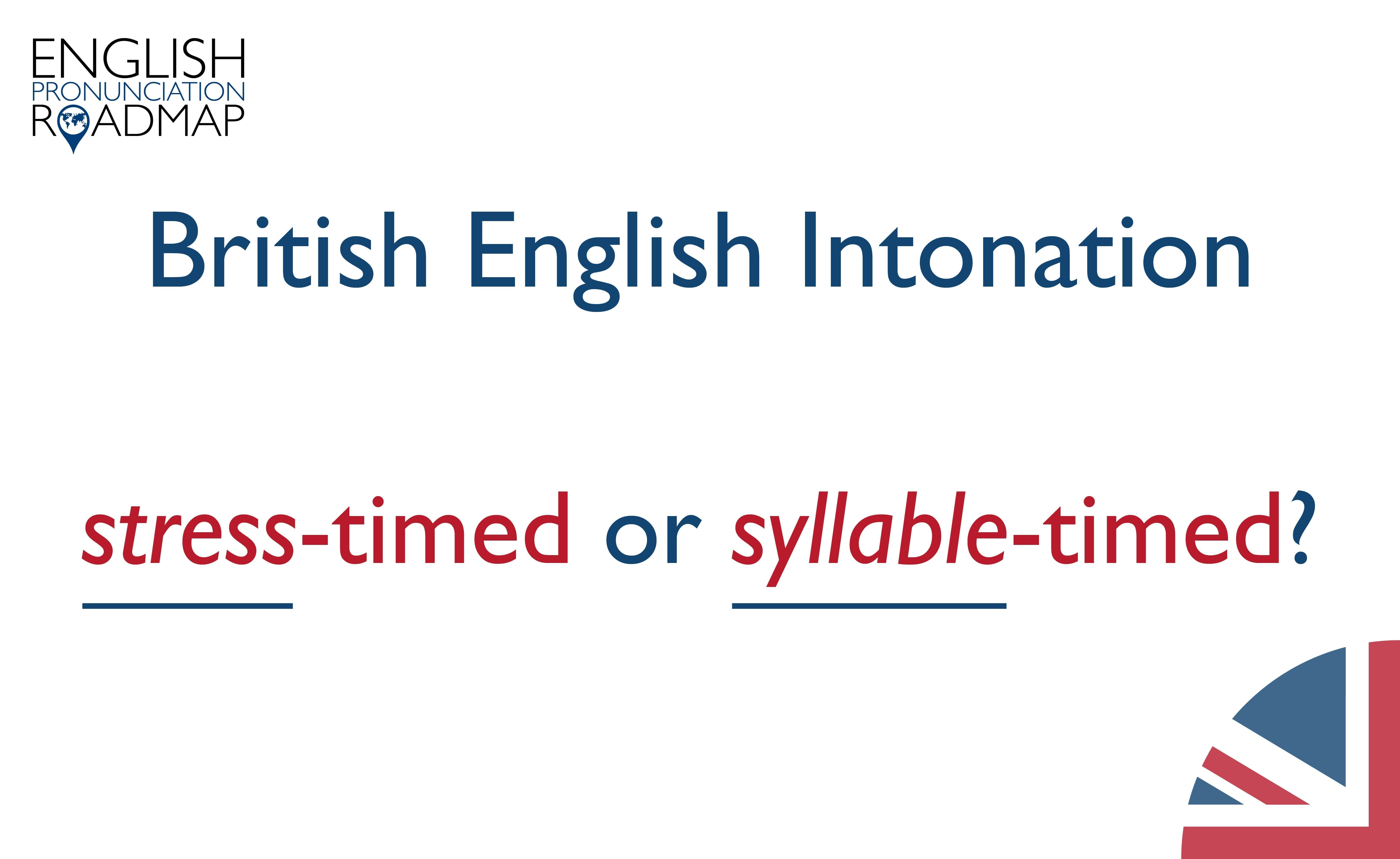 Intonation Patterns In English The Must Know Rule