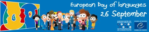 ZEL european day of languages 2015