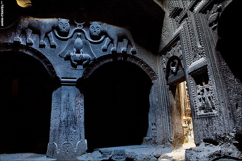 Church in Armenia 1