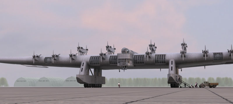 Russian flying fortress 3