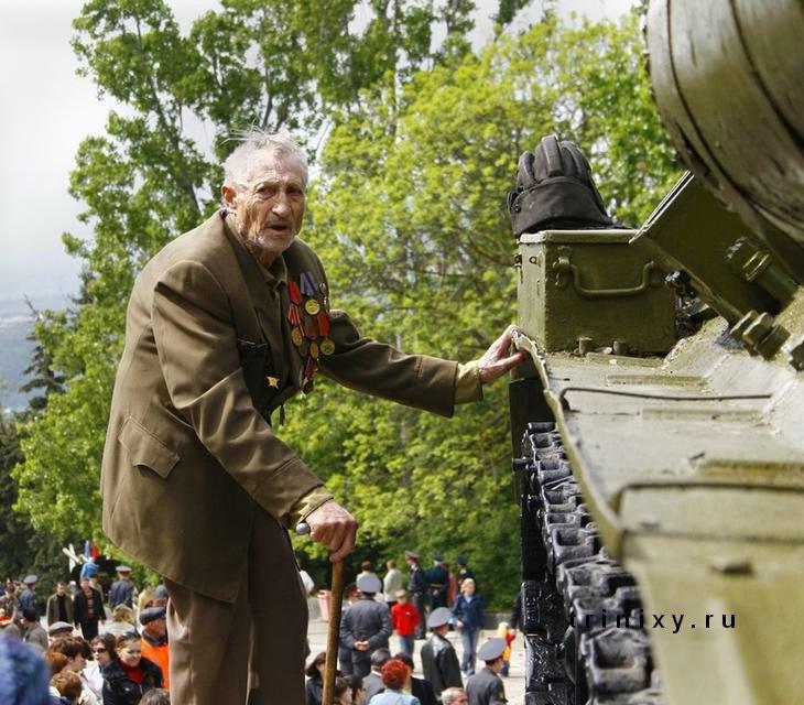 russian tank veteran 2