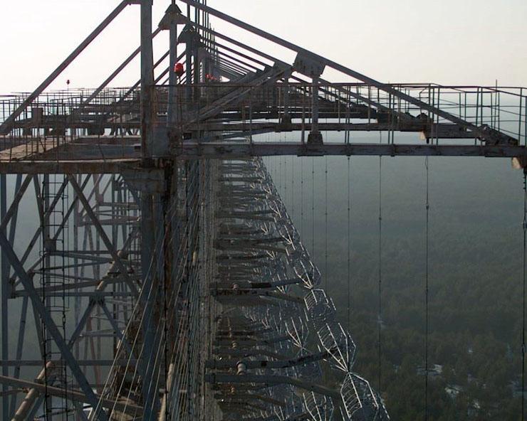 rls duga near Chernobyl 4