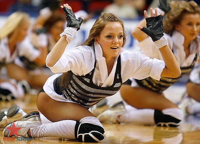 Russian cheerleaders 20