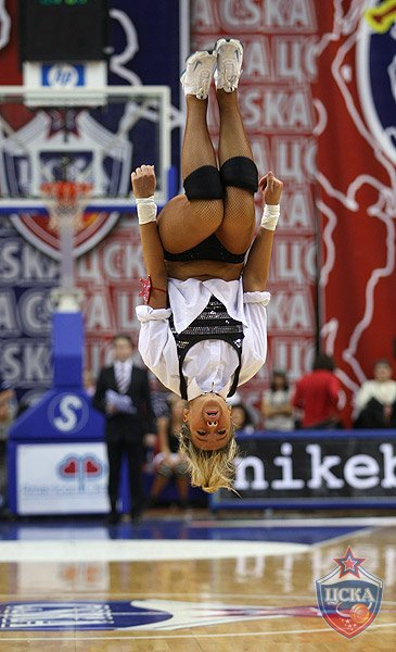 Russian cheerleaders 32