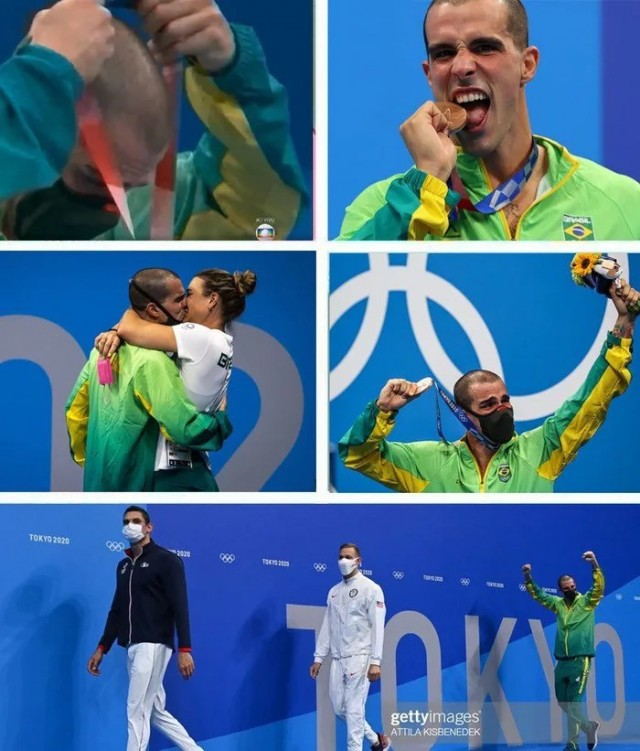 Олимпиада-2020: Из мема - в жизнь
