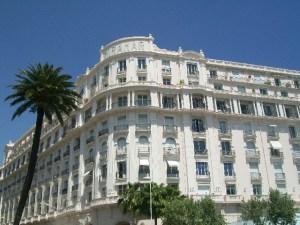 Palais Miramar Cannes French Riviera
