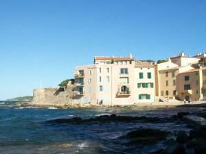 Saint Tropez French Riviera