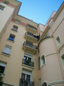 Gothic Palace Apartments Cannes French Riviera