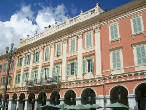 French Apartments in Nice, French Riviera