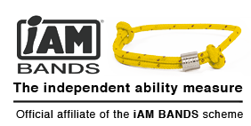 I Am Bands