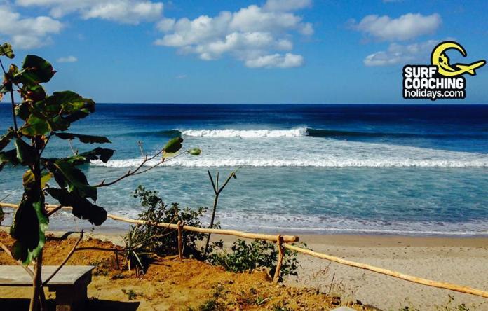 Surf Coaching Holidays