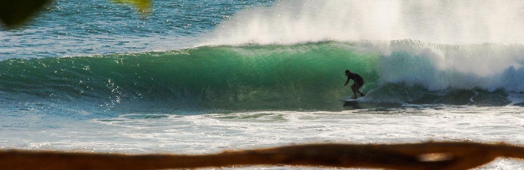 Northern Nicaragua Surf Coaching Holiday